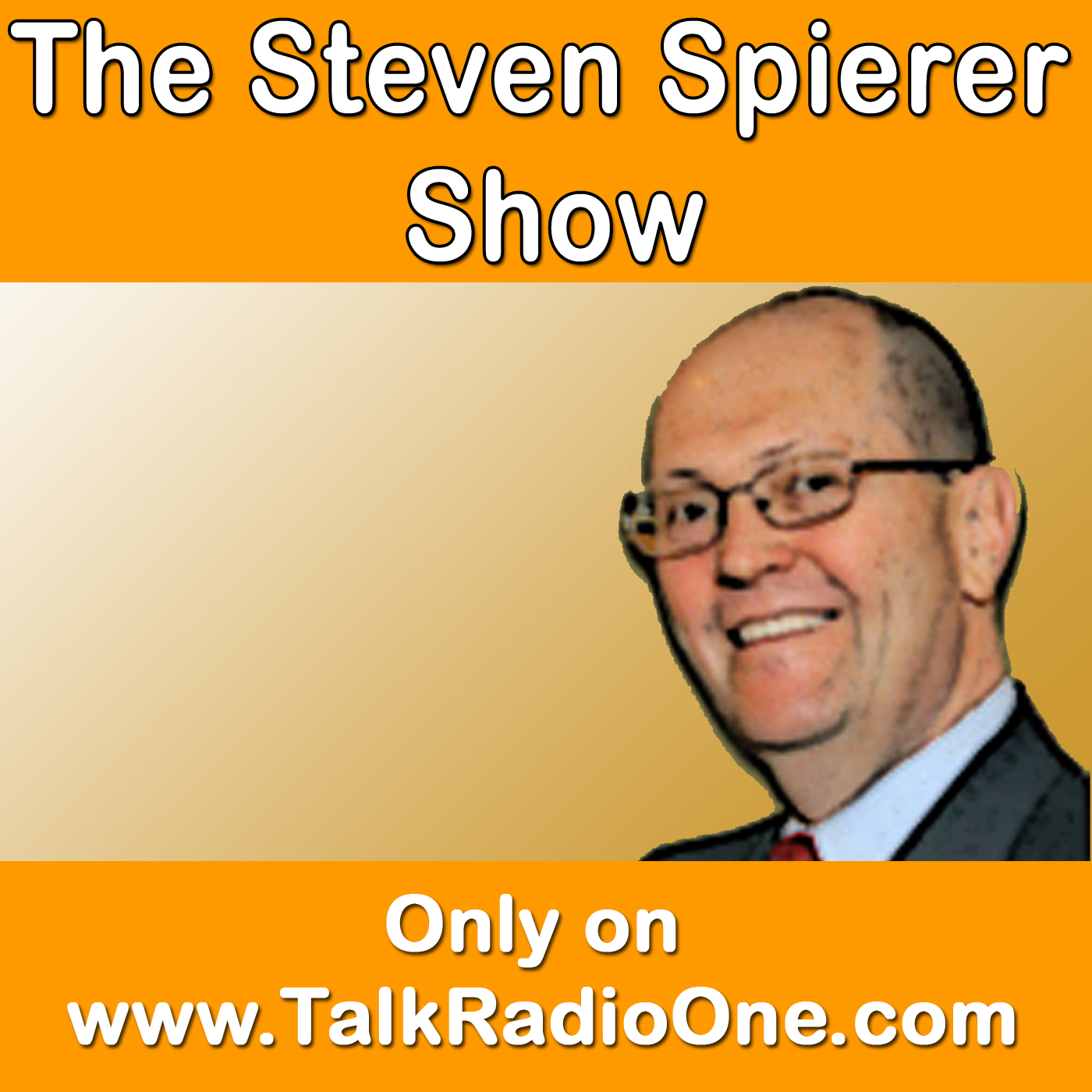 Steven Spierer Show – Talk Radio One